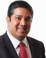 Portrait of Sam Pandya